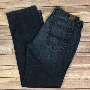 LUCKY Long Inseam   Classic Rider Jeans